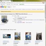 GAIIx on Ebay