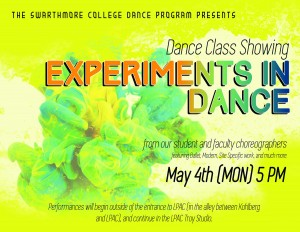 Dance Showing poster image