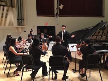 Lab orchestra