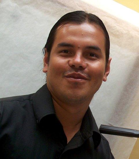 Freddy Caicedo