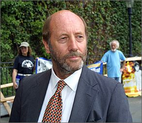 Denis Halliday