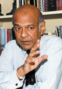Sudharshan Seneviratne