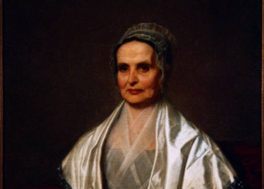 New video on Swarthmore founder and social justice leader, Lucretia Mott