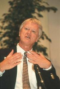 Prof. George Lakey