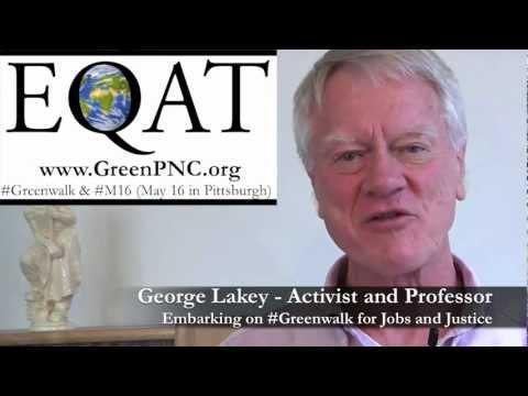 George Lakey EQAT