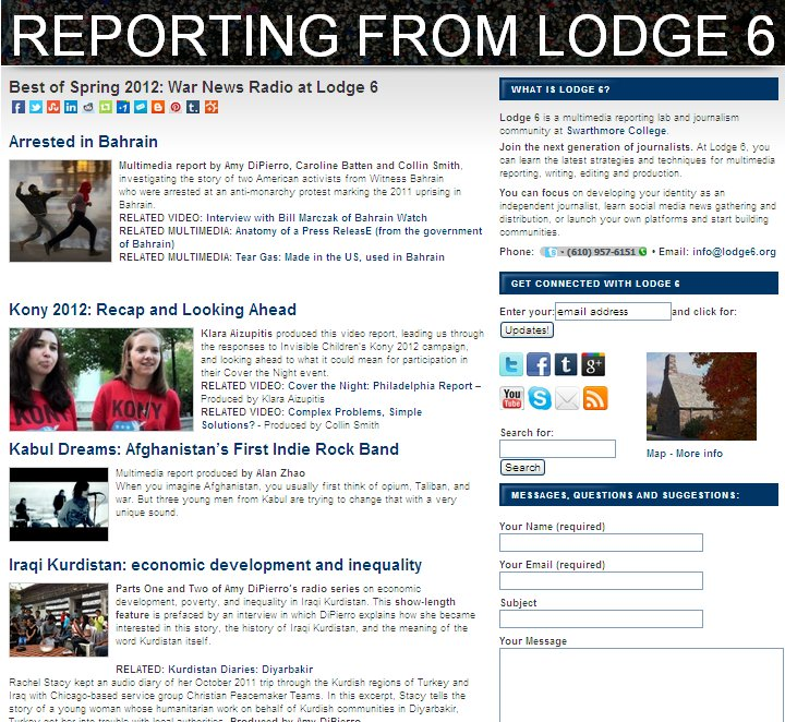 Lodge6.org