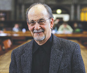 Prof. Moishe Postone