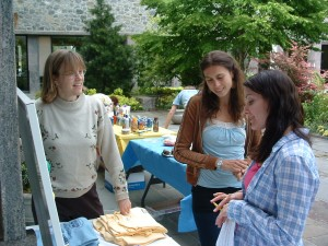 PCS picnic 2009