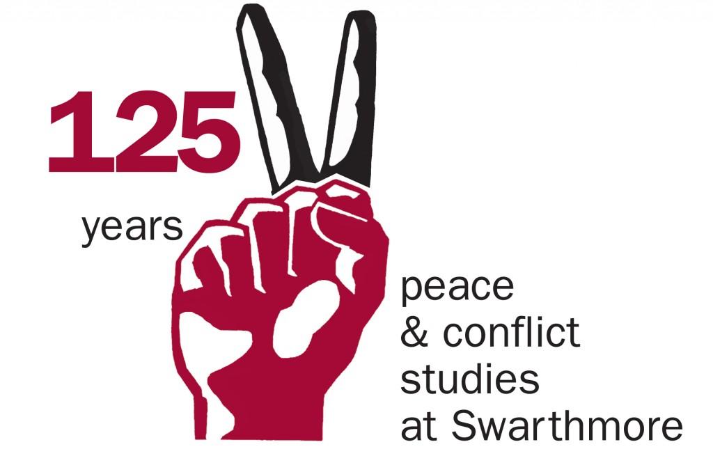 PCS 125 year logo
