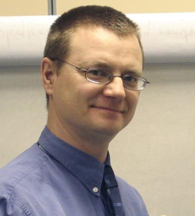 Prof. David Tombs
