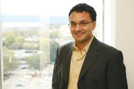 Sunjeev Bery