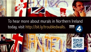 BBC murals radio