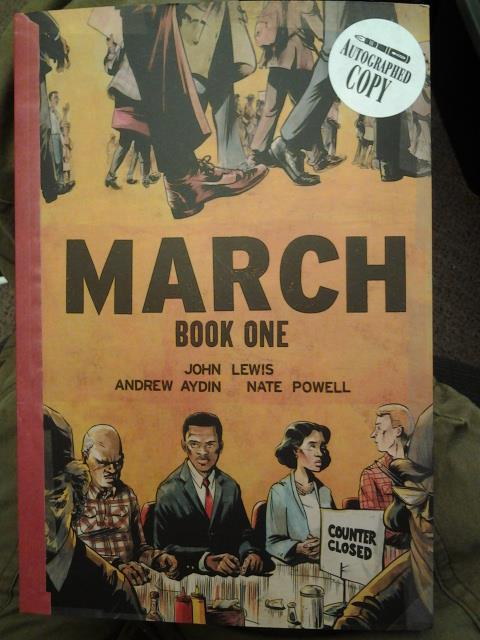 Lewis_March_book
