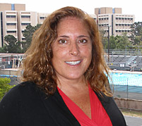 photo of Lisa Hajjar