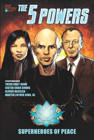 5 Powers cover lo res