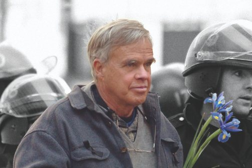 David Hartsough