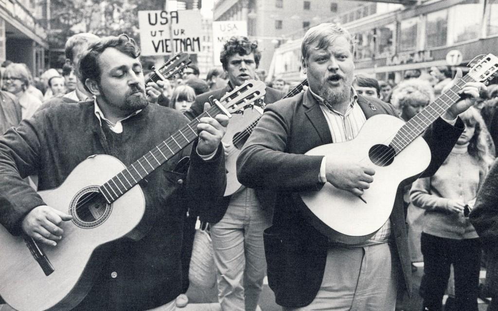 Opposition to Vietnam War