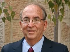 Rabbi Kronish