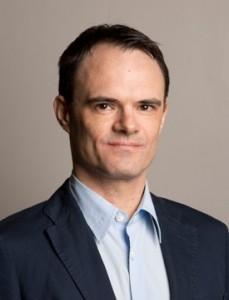 Prof Dominic Tierney