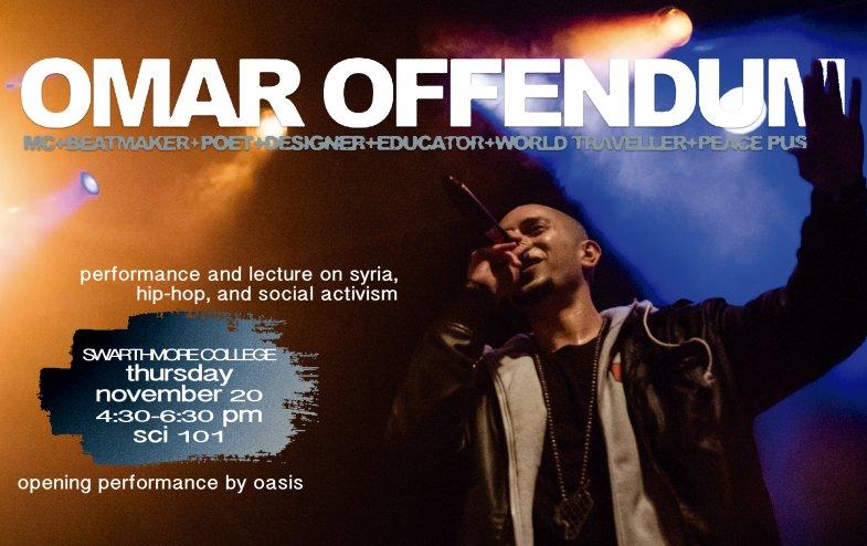 Omar Offendum