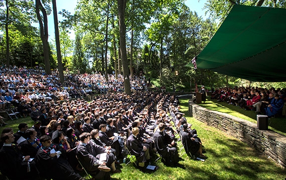 Swarthmore Commencement