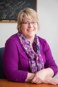 Dr. Denise Crossan