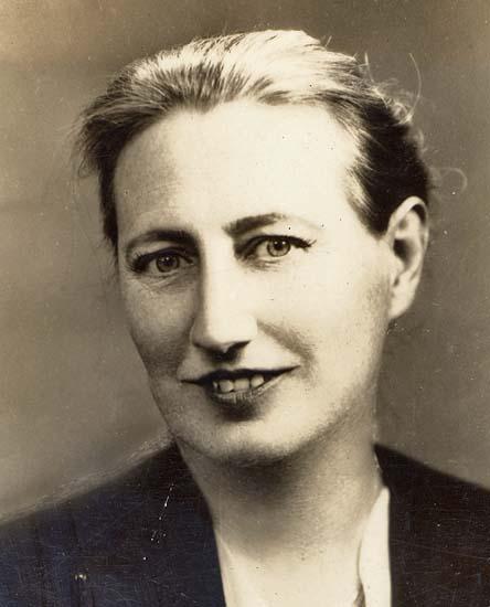 Mildred Scott Olmsted