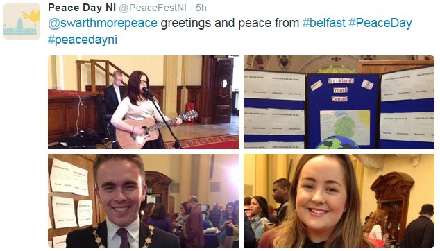 peacefestni greeting peaceday 2015