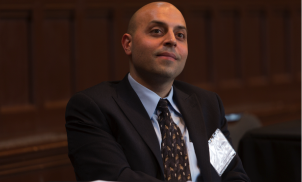 Dr. Sa'ed Atshan takes up tenure track position in Swarthmore's Peace and Conflict Studies program