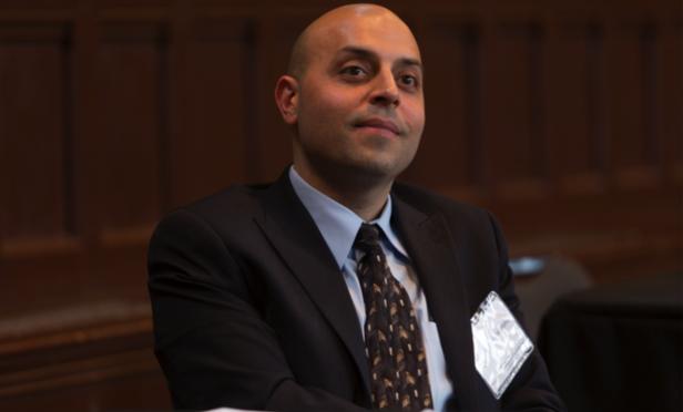Prof. Sa'ed Atshan