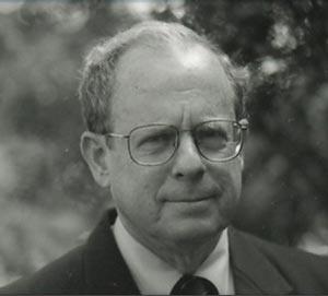 Dr. Jeremy Stone '57