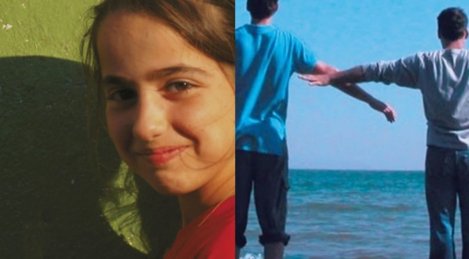 Israel/Palestine Film Series – Fall 2016