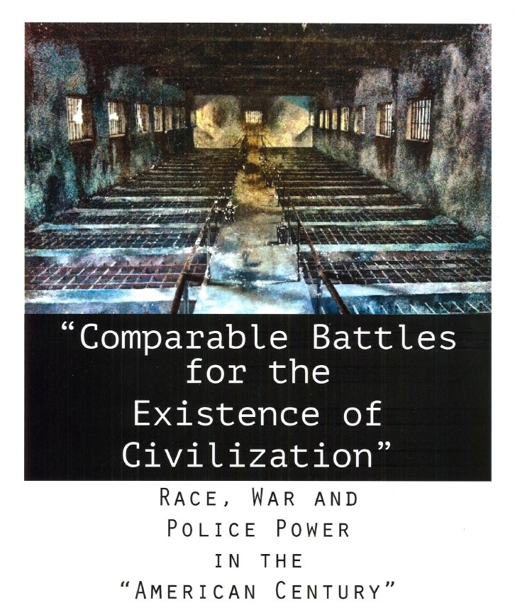 Race, War, and Police Power