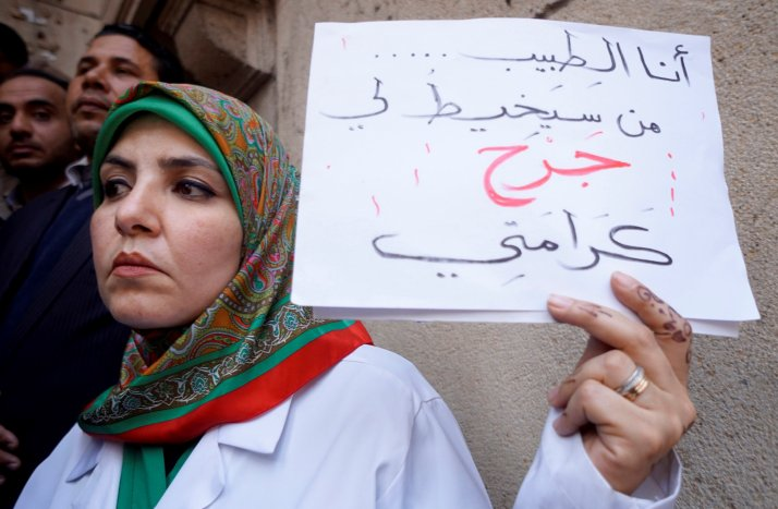 Doctors of the Revolution