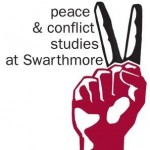 Peace and Conflict Studies logo