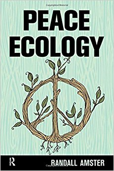 Peace Ecology Book Cover