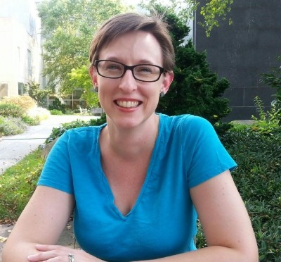 Prof. Krista Thomason: Faculty Lecture Tomorrow