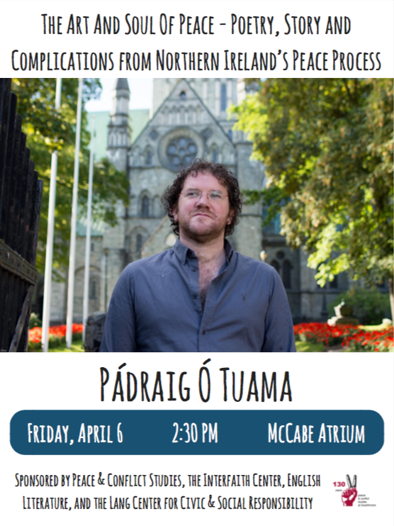 O Tuama Poster