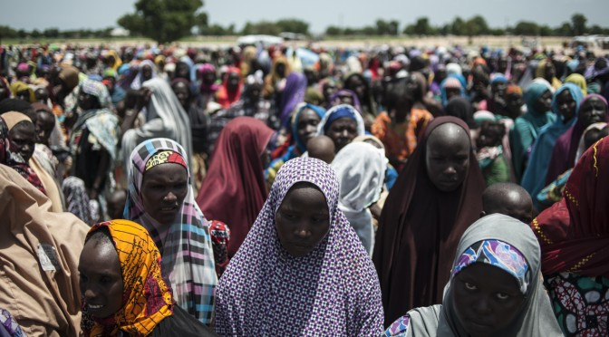 The World that Created Boko Haram: Gender and the Islamic Revolution in Northern Nigeria