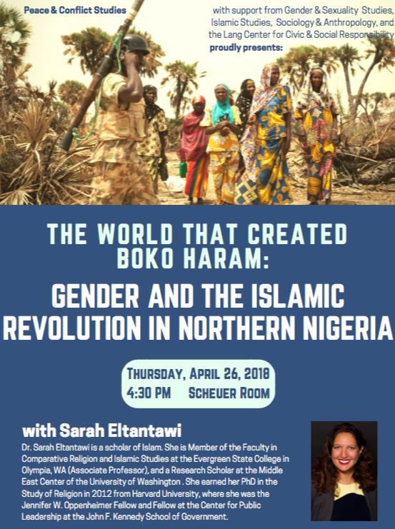 Eltantawi Event Poster