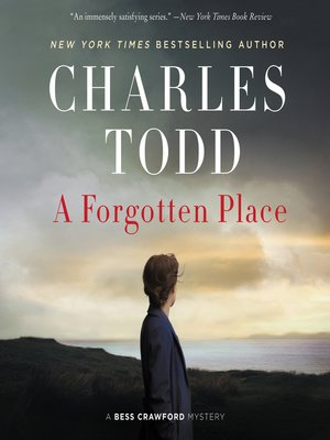 Todd_Forgotten_Place_cover