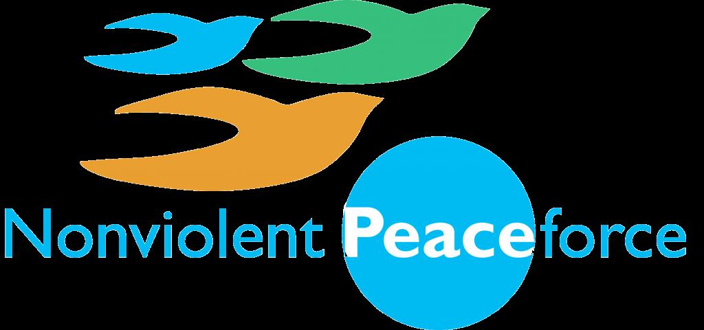 nonviolentpeaceforcelogo