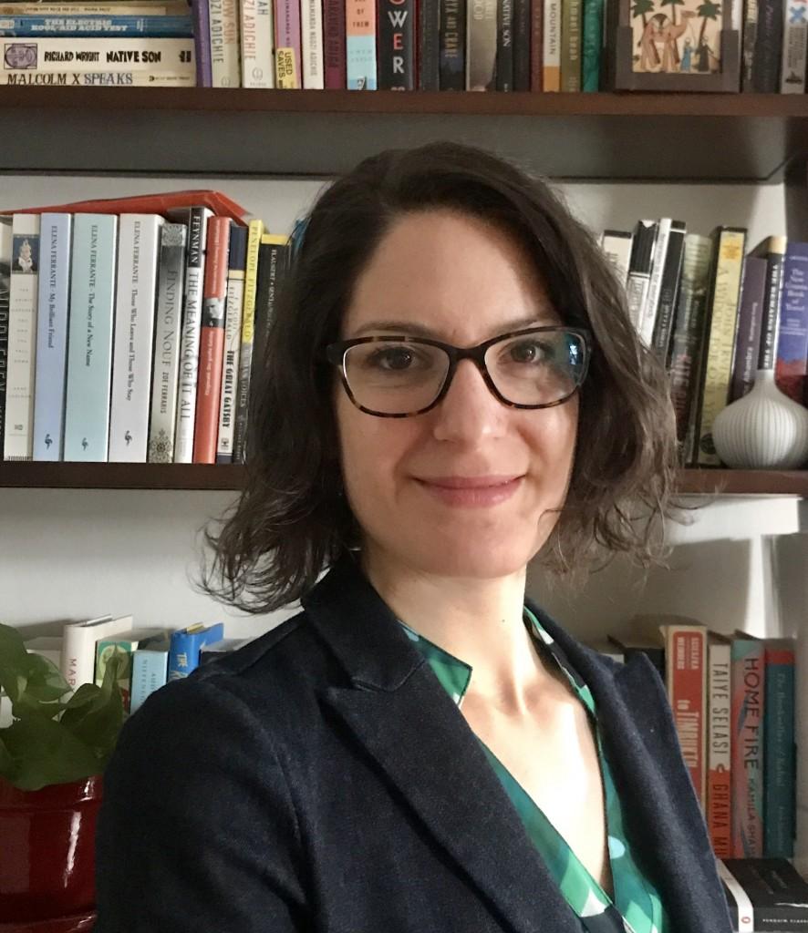 Dr. Amy Kapit