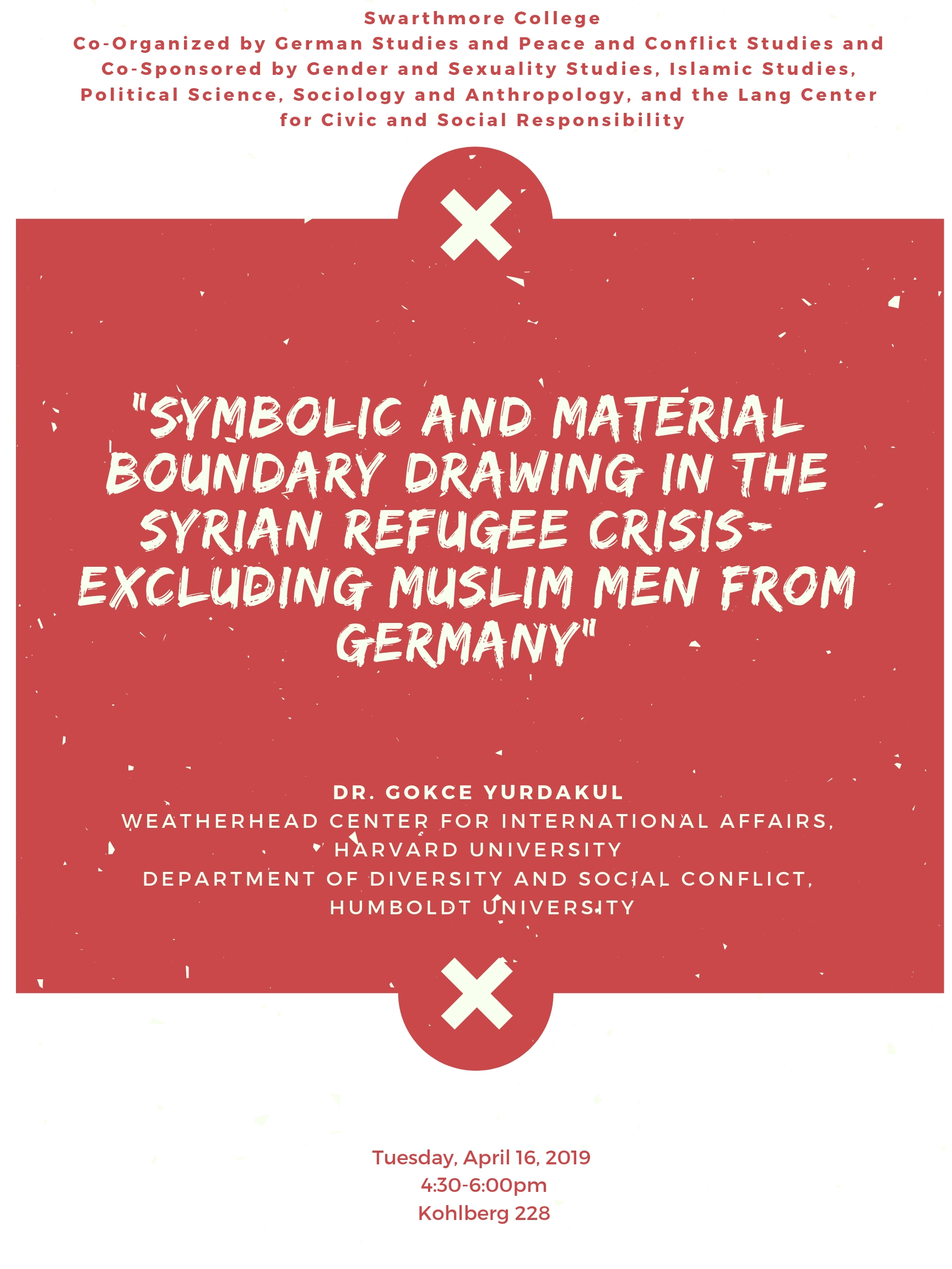Copy of _Symbolic and Material Boundary Drawing in the Syrian Refugee Crisis_ excluding Muslim Men from Germany._