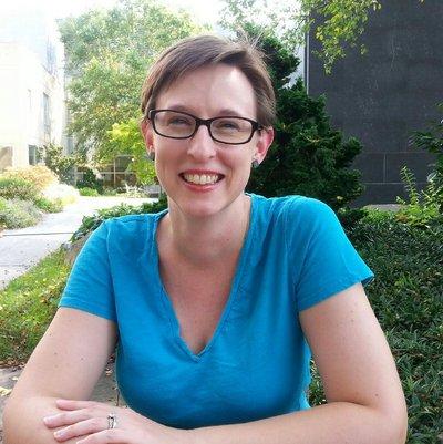 Prof. Krista Thomason