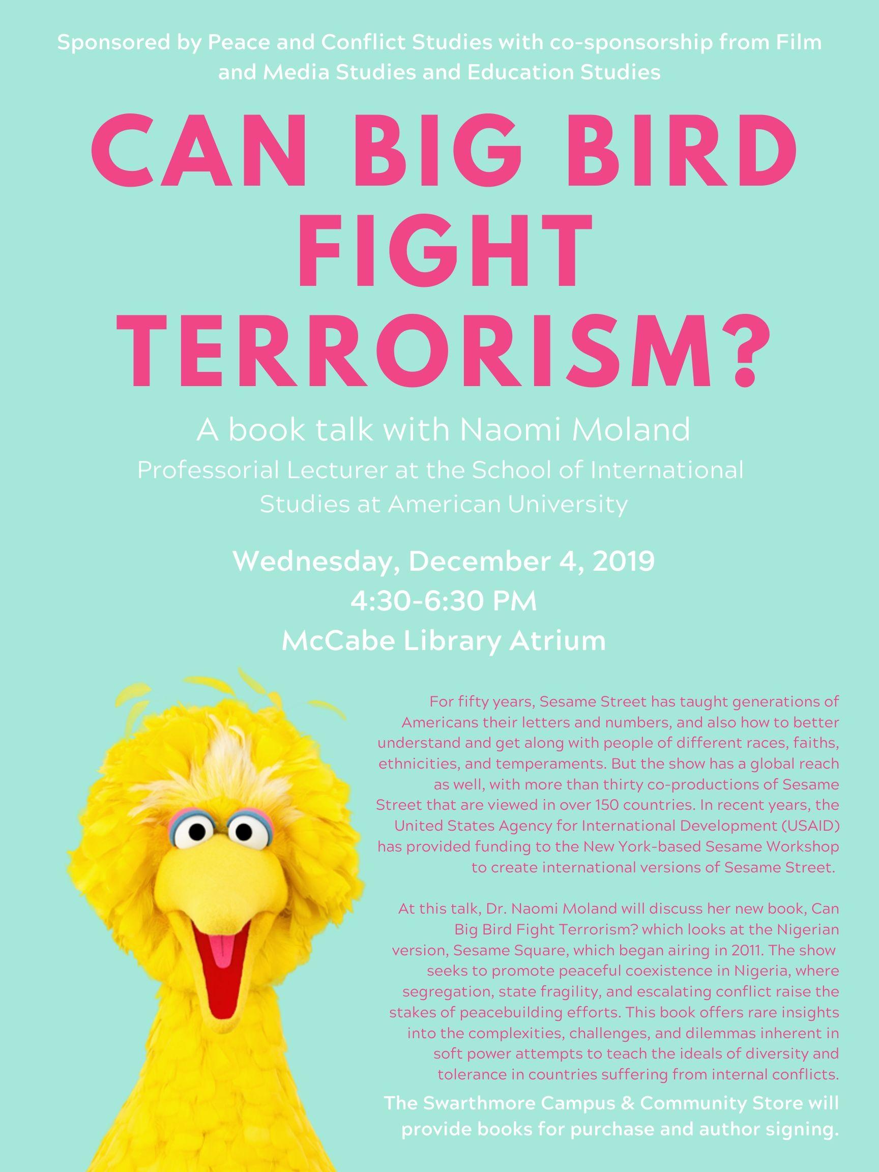 big bird terrorism-2