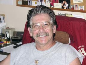 Bill Ehrhart '73