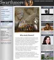 classics website