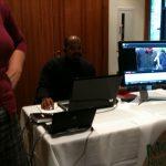 VGo Teleconferencing Demo
