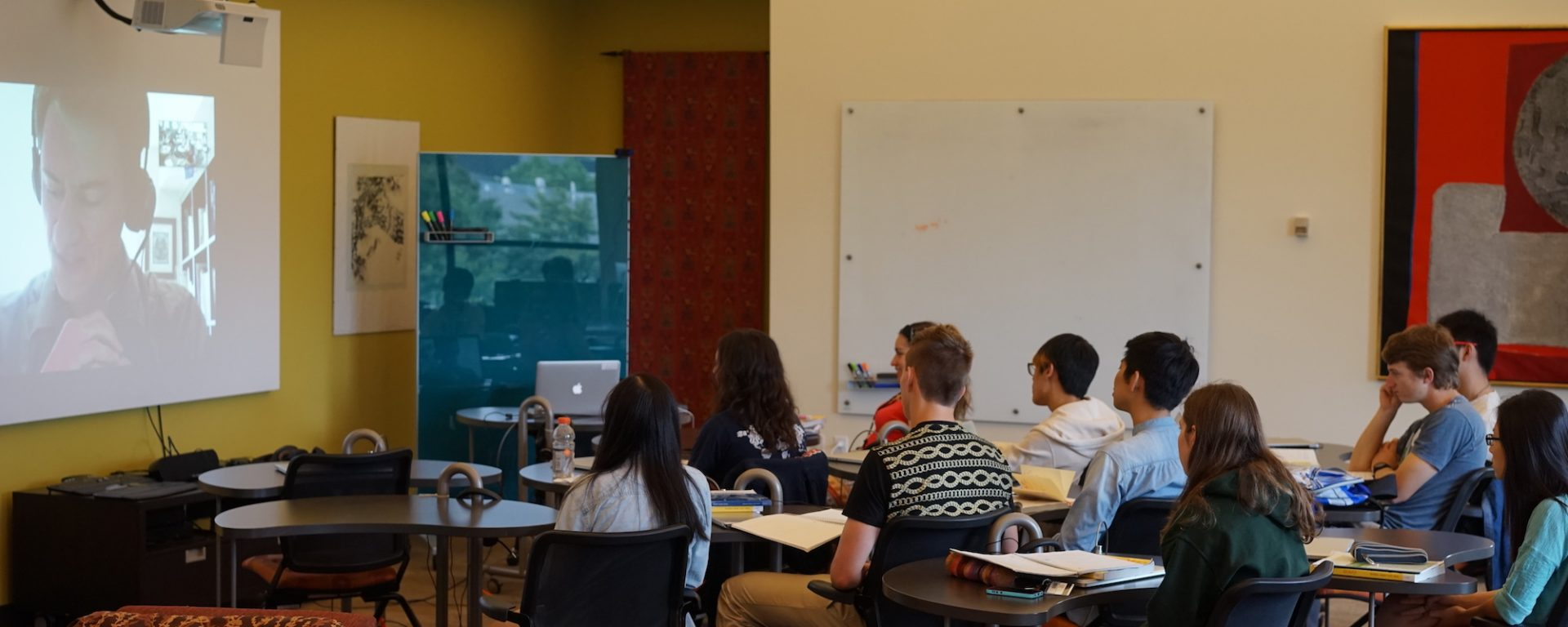 zoom video conferencing for remote teaching  u2013 swarthmore